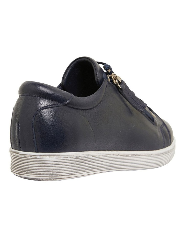 Grand Navy Glove Sneakers image 5