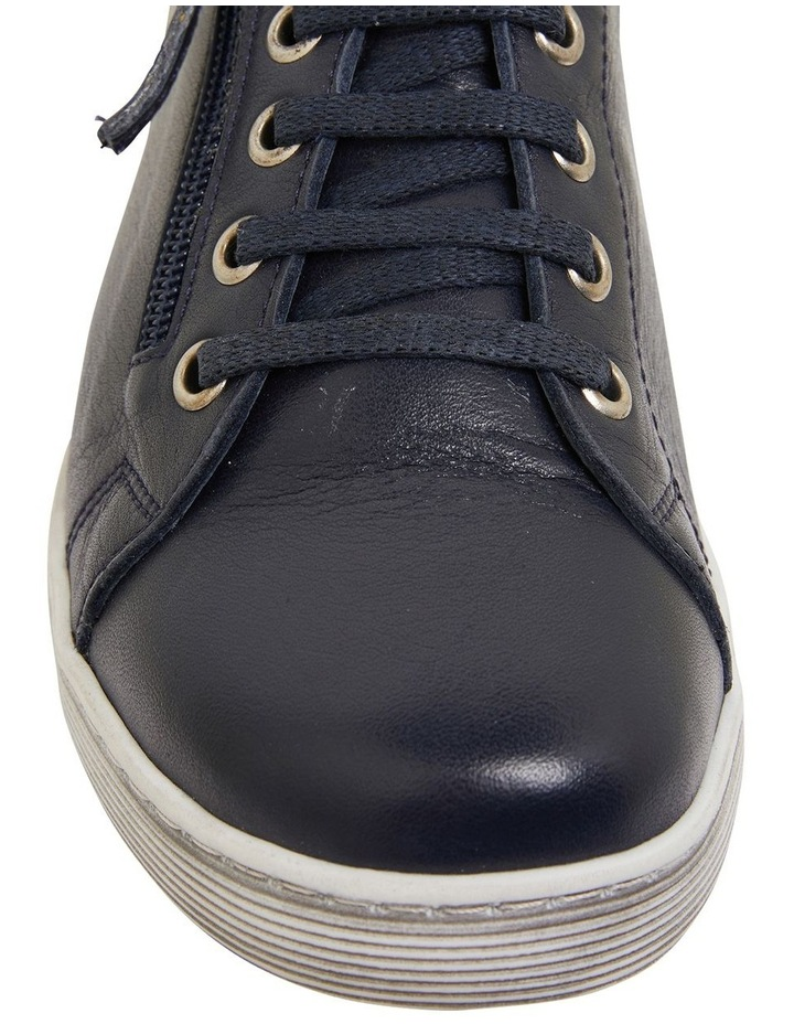 Grand Navy Glove Sneakers image 7