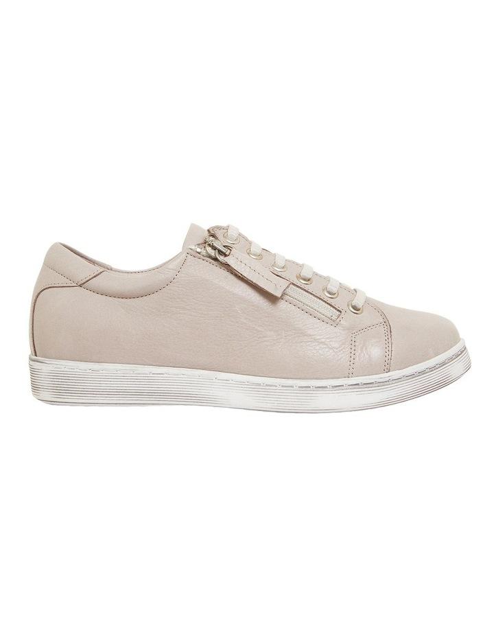 Grand Light Grey Glove Sneakers image 1