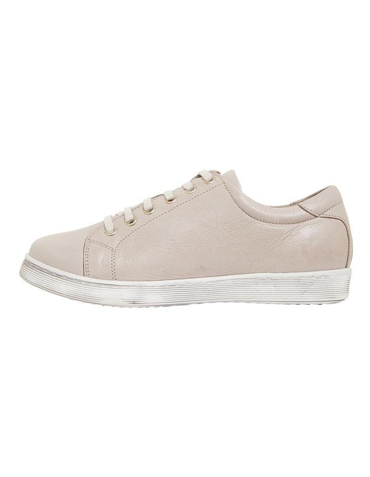 Grand Light Grey Glove Sneakers image 3