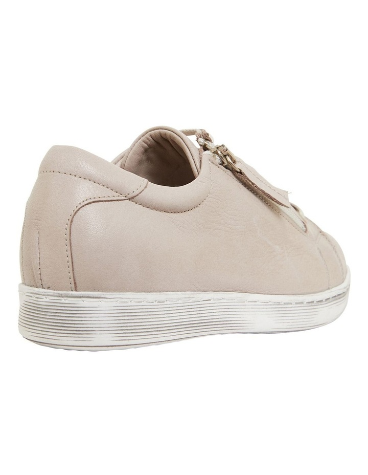 Grand Light Grey Glove Sneakers image 4