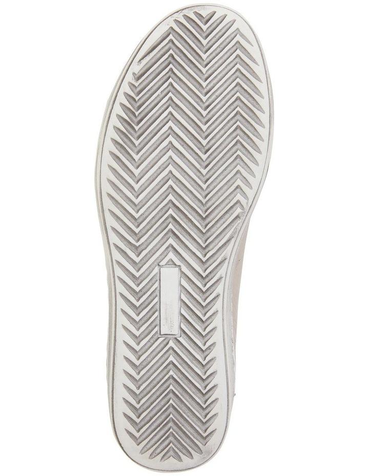 Grand Light Grey Glove Sneakers image 6