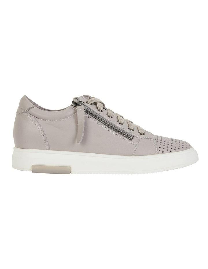Carson Light Grey Nappa Sneakers image 1