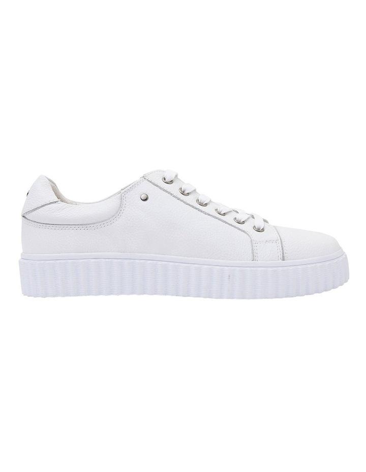 Carina White Glove Sneakers image 1