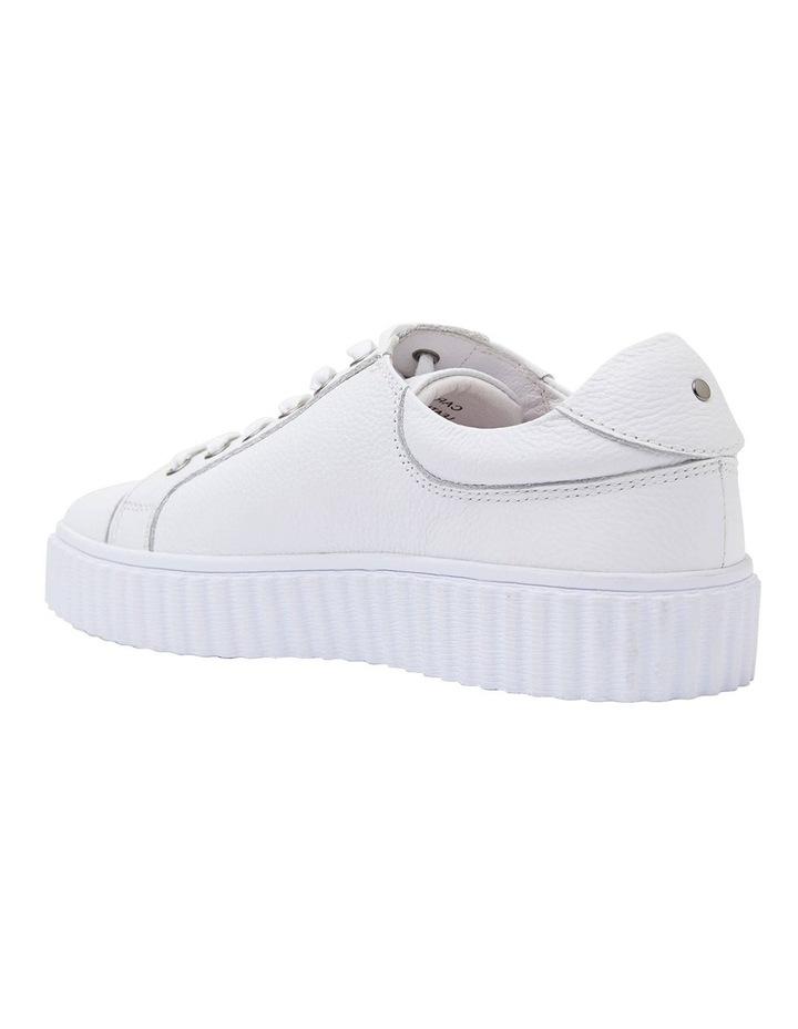 Carina White Glove Sneakers image 7