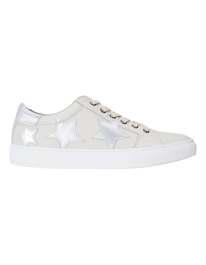 Campus Cream/Silver Sneakers image 1