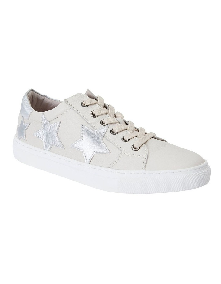 Campus Cream/Silver Sneakers image 2