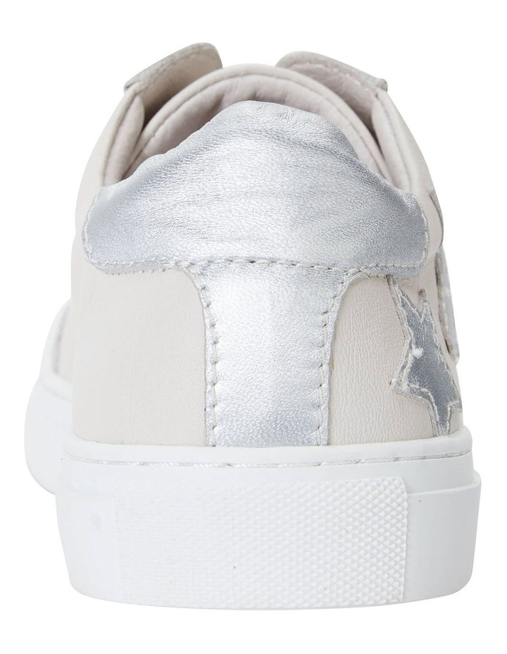 Campus Cream/Silver Sneakers image 5