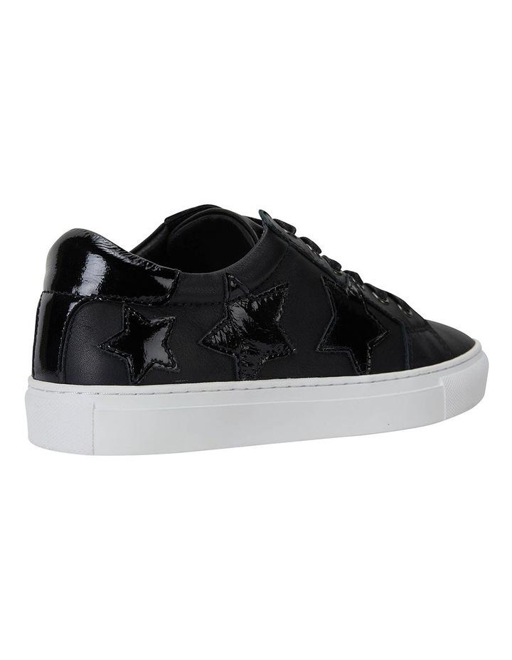 Campus Black/Black Patent Sneakers image 3