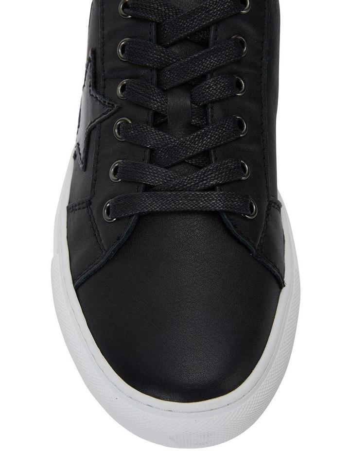 Campus Black/Black Patent Sneakers image 5