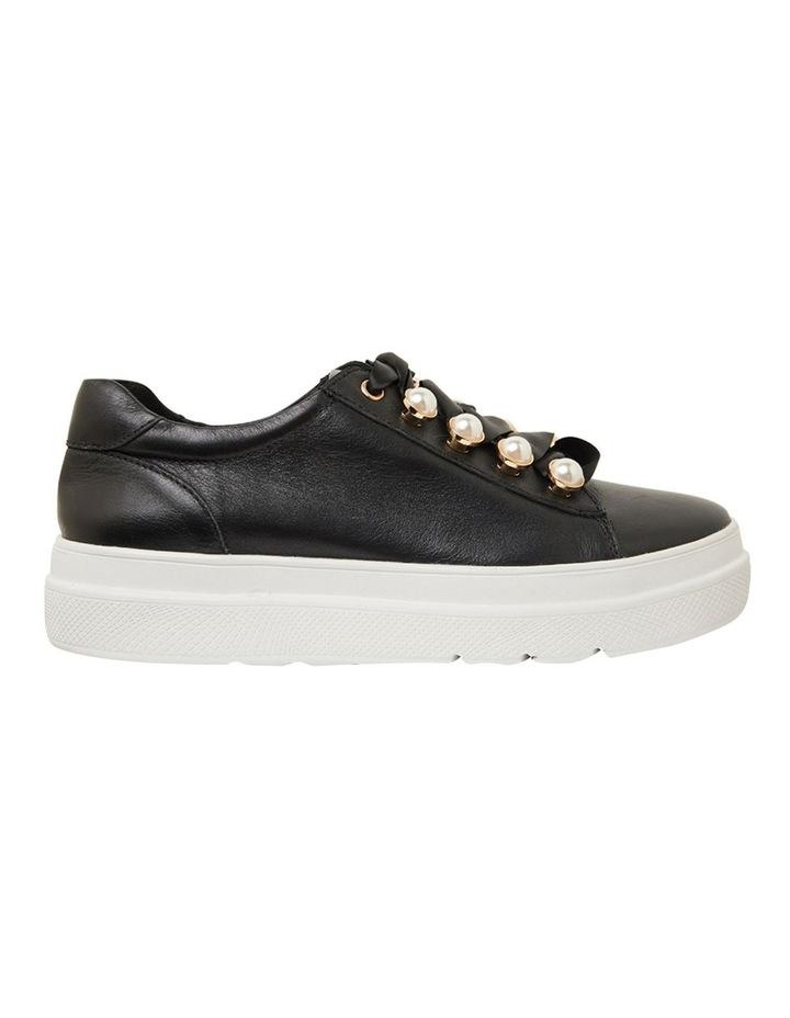 Bant Black Glove Sneakers image 1