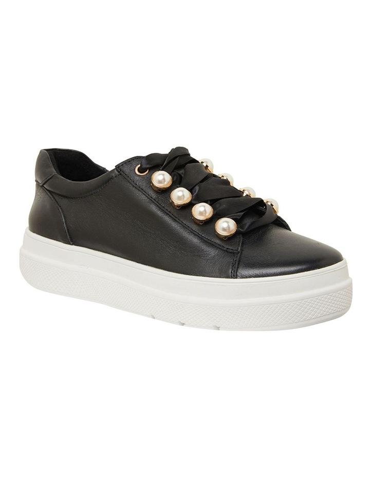 Bant Black Glove Sneakers image 2