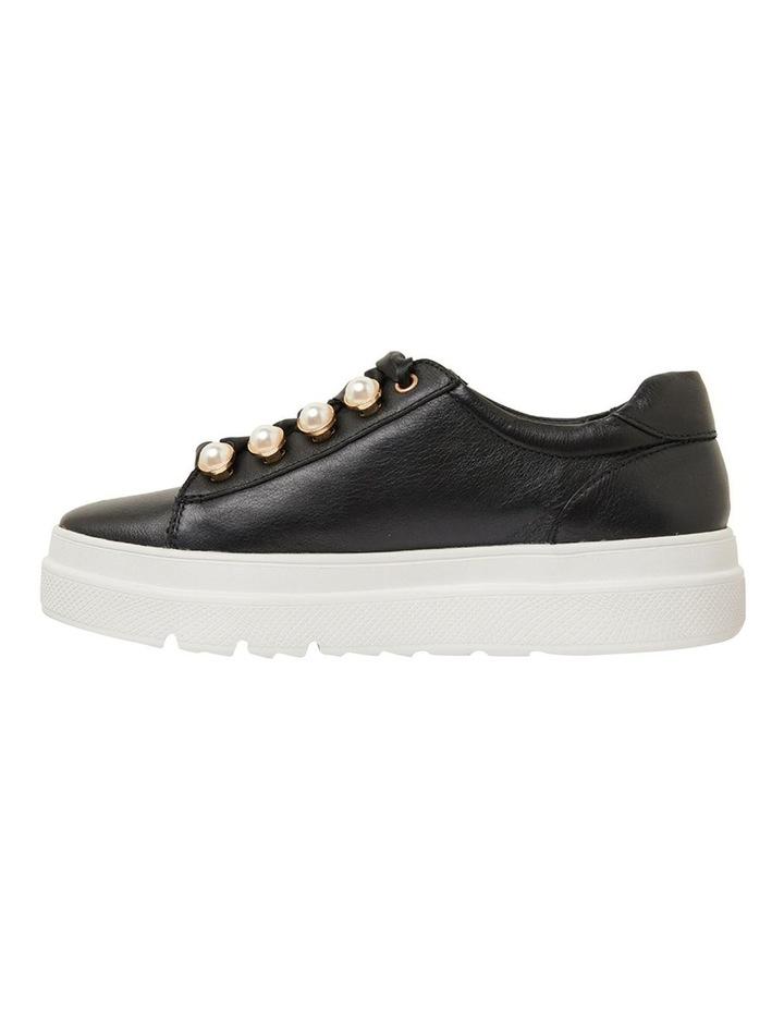 Bant Black Glove Sneakers image 3