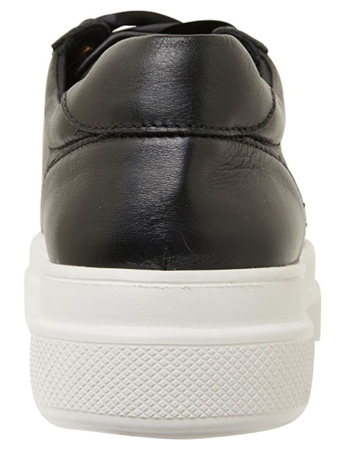 Bant Black Glove Sneakers image 5