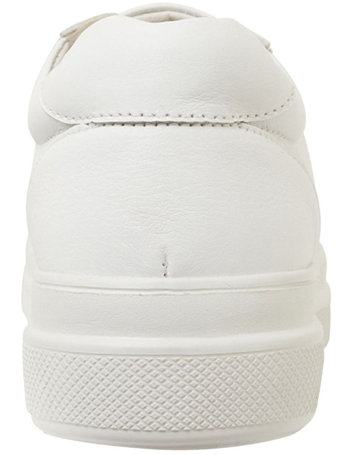 Bant White Glove Sneakers image 5