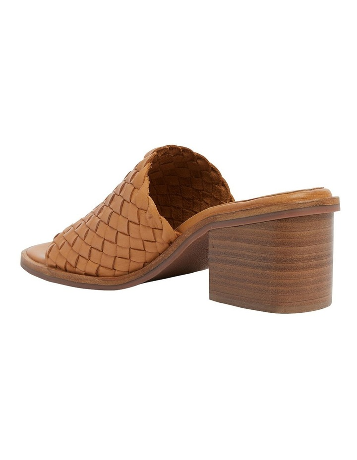 Halifax Tan Weave Sandals image 7