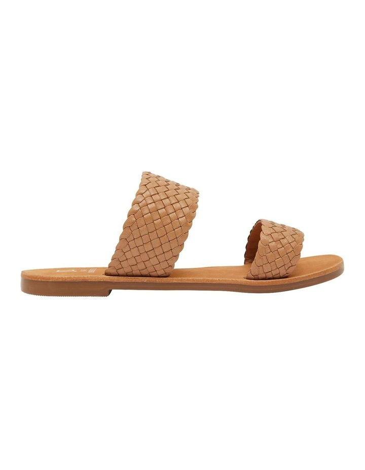 Tora Tan Weave Sandals image 1