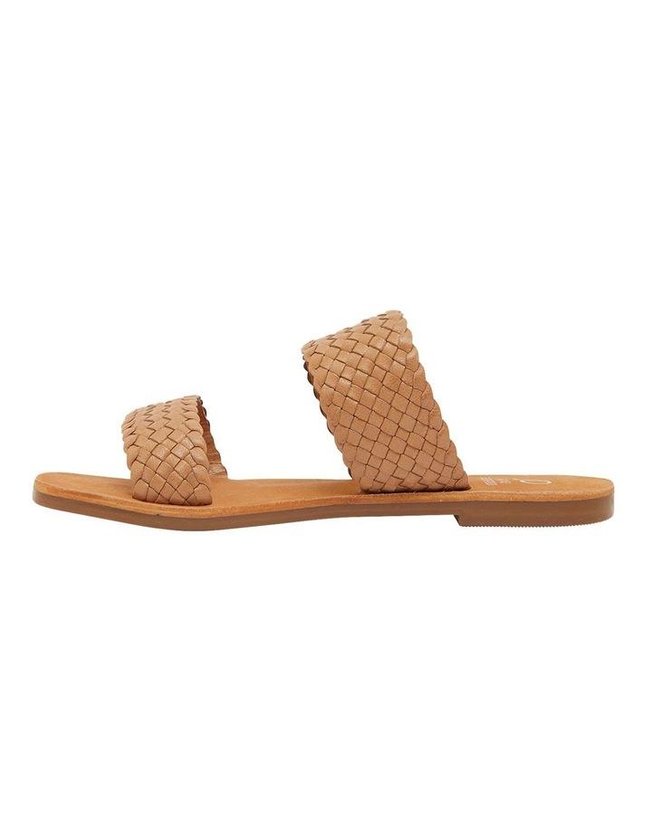 Tora Tan Weave Sandals image 3