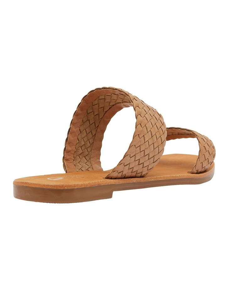 Tora Tan Weave Sandals image 4