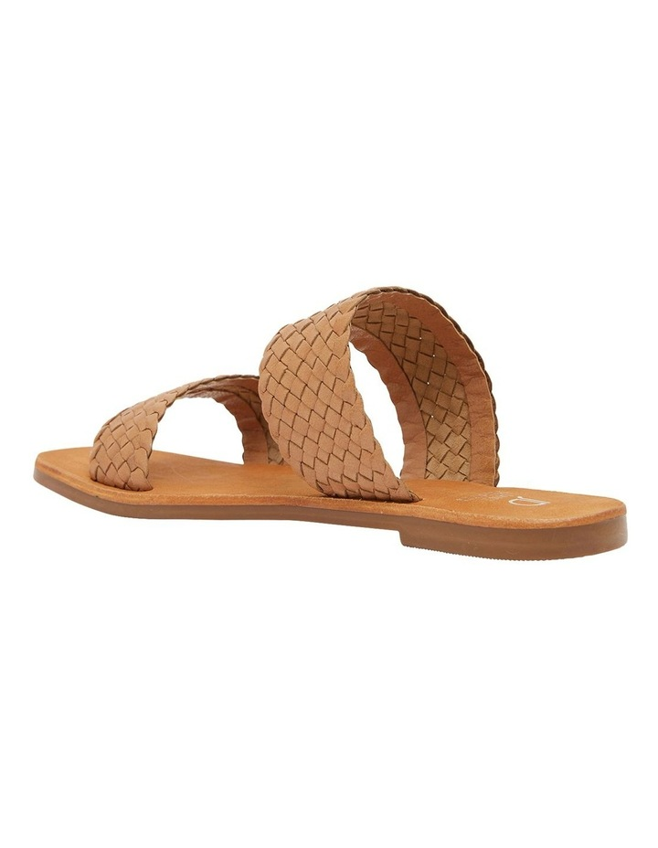 Tora Tan Weave Sandals image 7