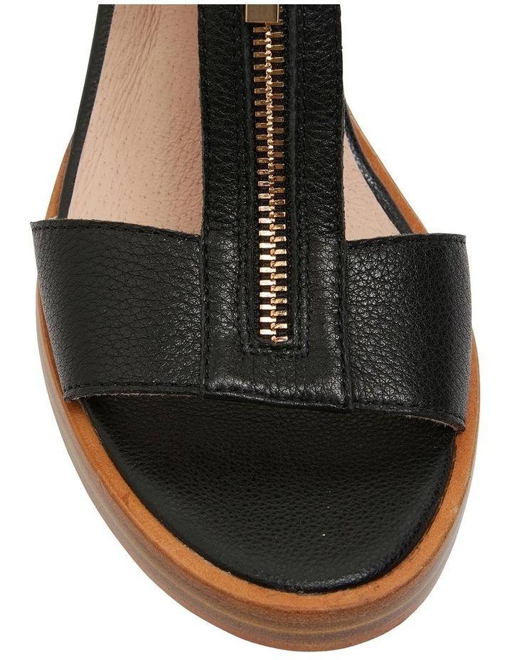 Abigail Black Glove Sandals image 7