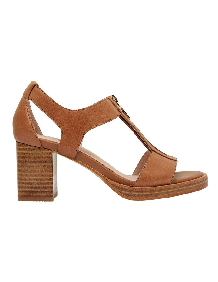 Abigail Tan Glove Sandals image 1