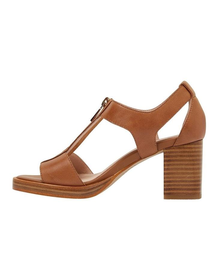 Abigail Tan Glove Sandals image 3