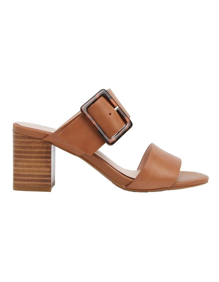 Nate Tan Glove Sandals image 1