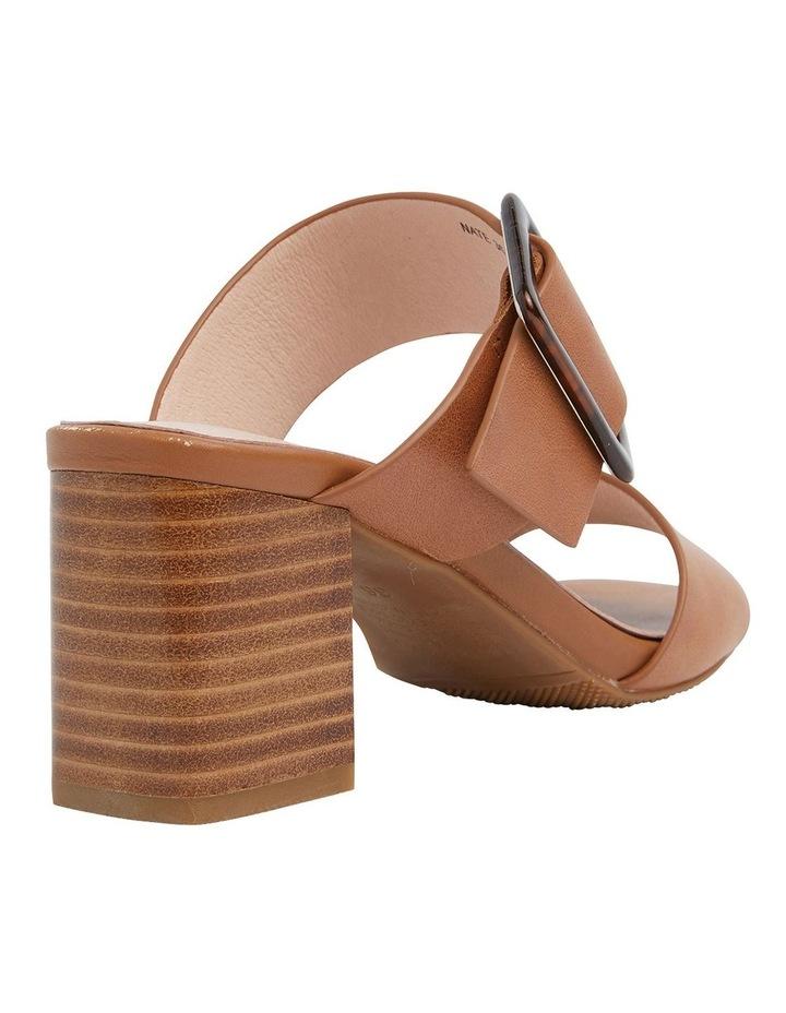 Nate Tan Glove Sandals image 4