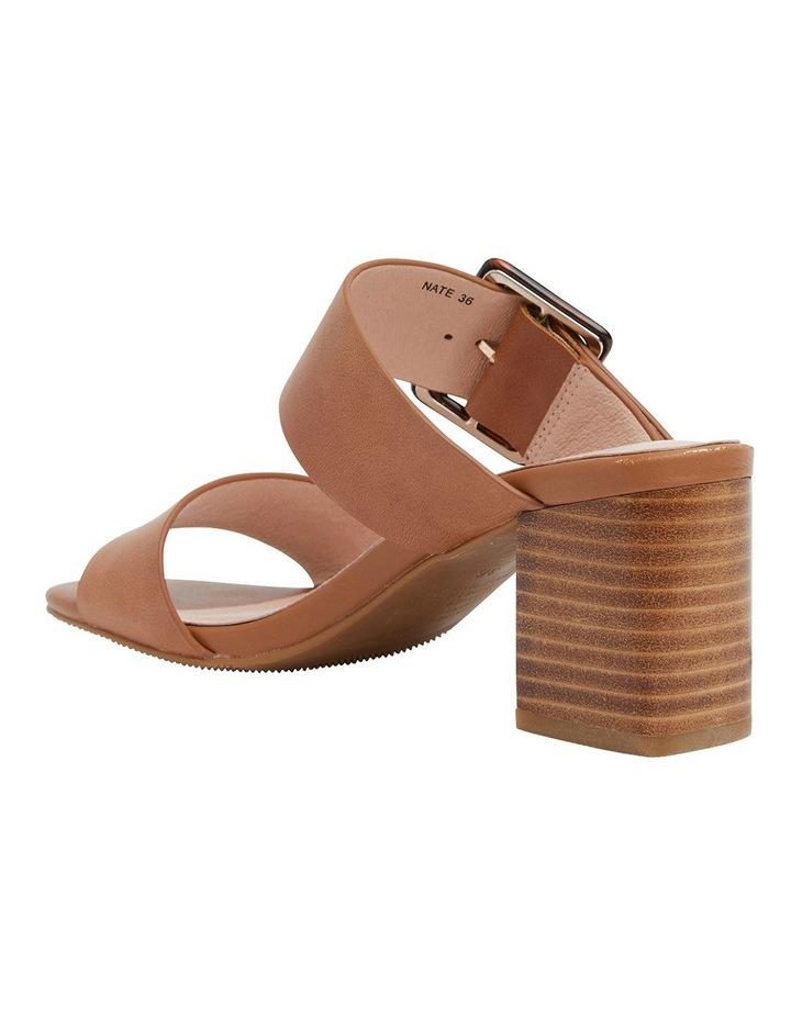 Nate Tan Glove Sandals image 7