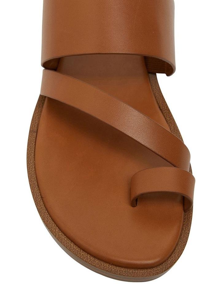 Tibet Tan Glove Sandals image 6