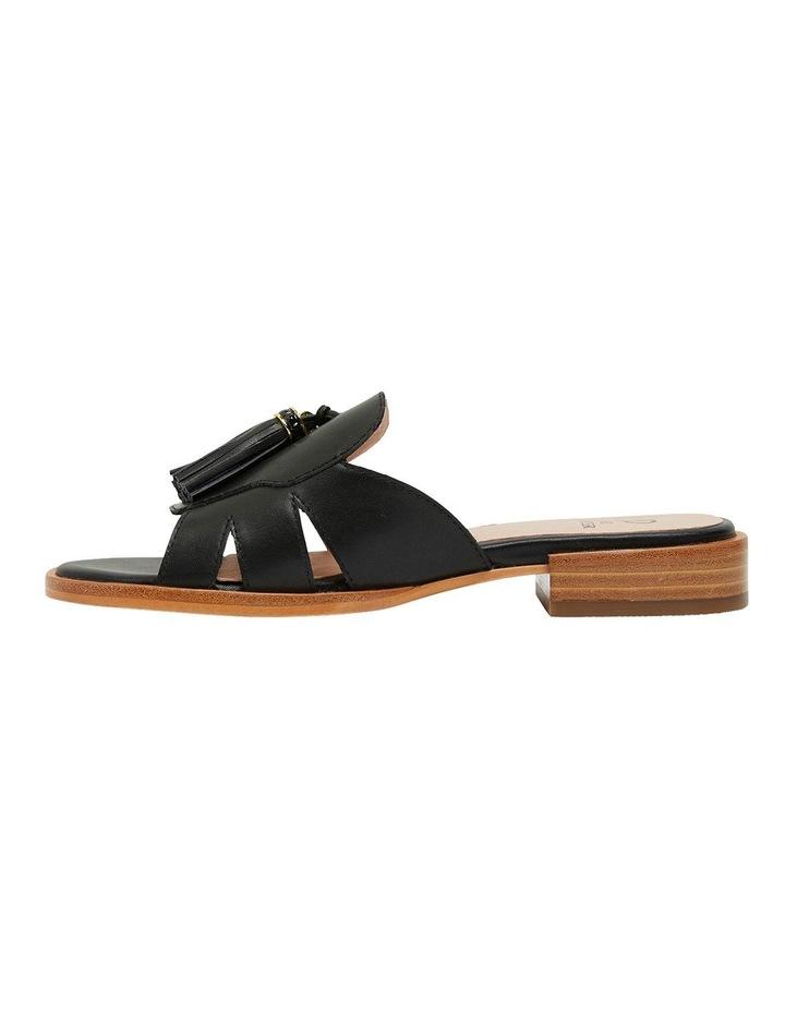 Taboo Black Glove Sandals image 3