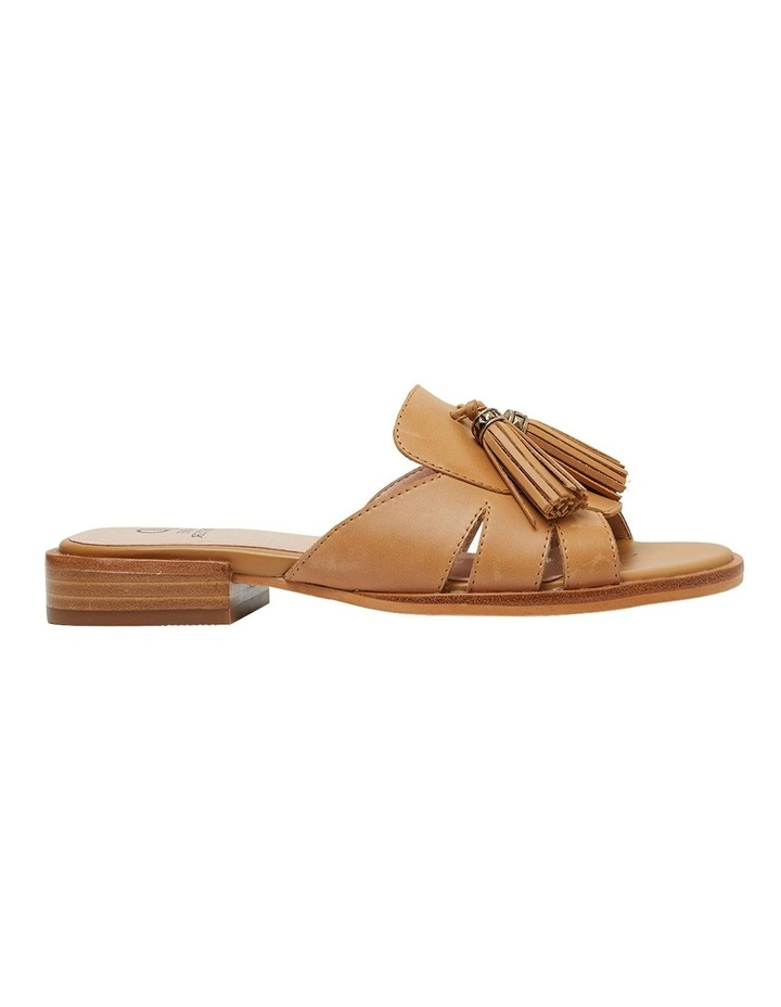 Taboo Tan Glove Sandals image 1