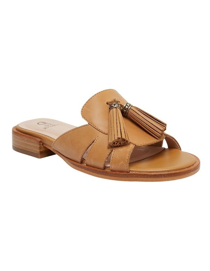 Taboo Tan Glove Sandals image 2
