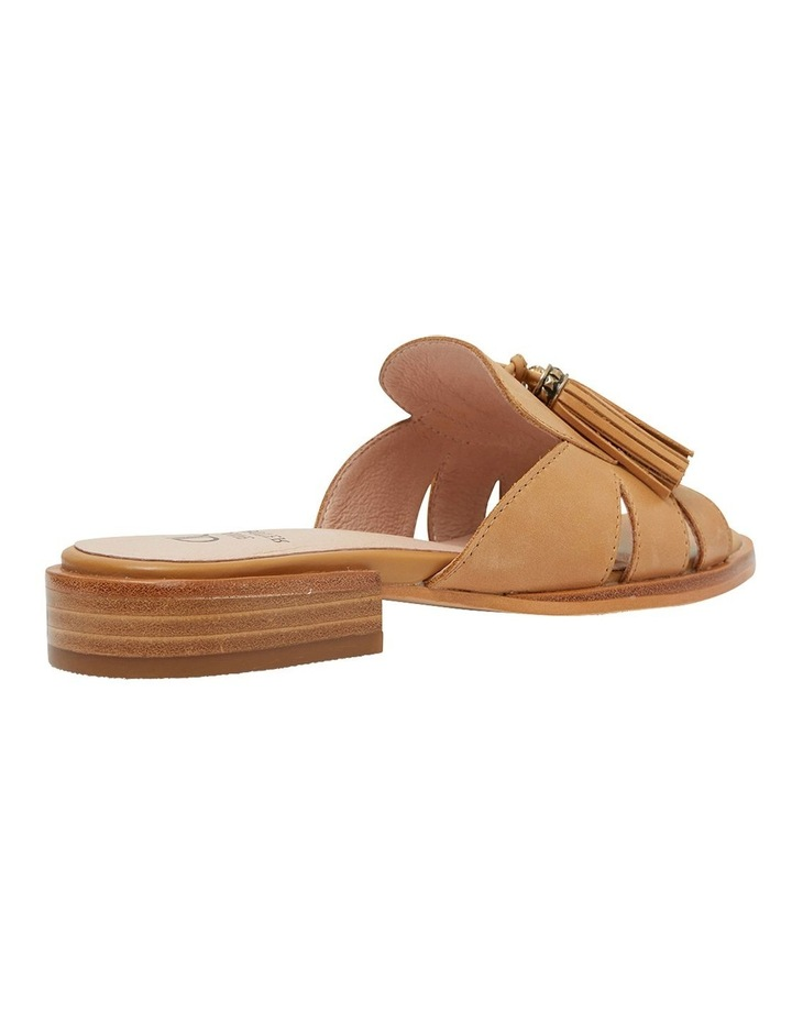 Taboo Tan Glove Sandals image 3