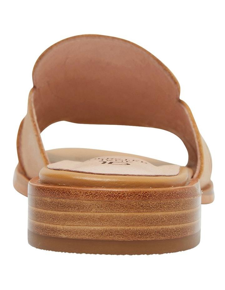 Taboo Tan Glove Sandals image 5