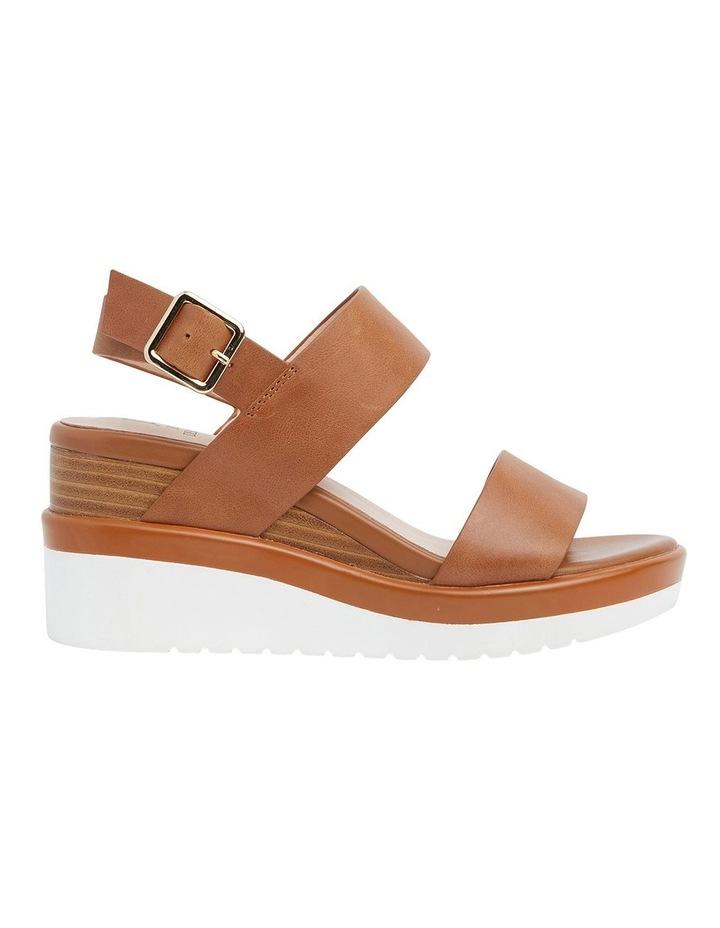 Indiana Tan Glove Sandals image 1