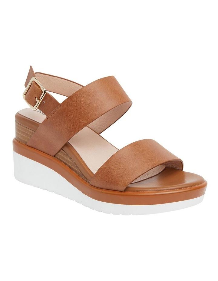 Indiana Tan Glove Sandals image 2