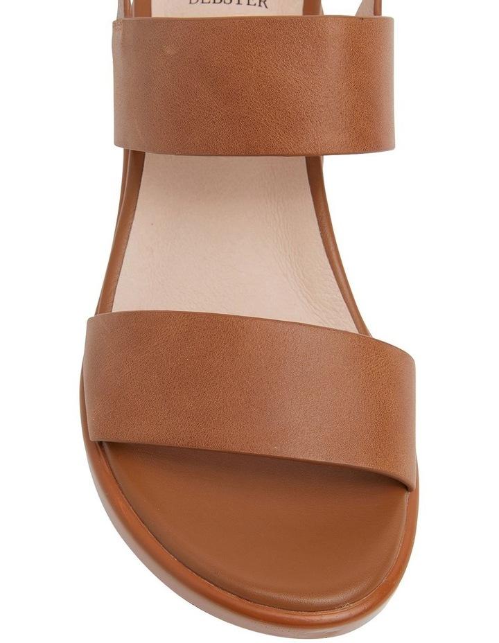 Indiana Tan Glove Sandals image 6