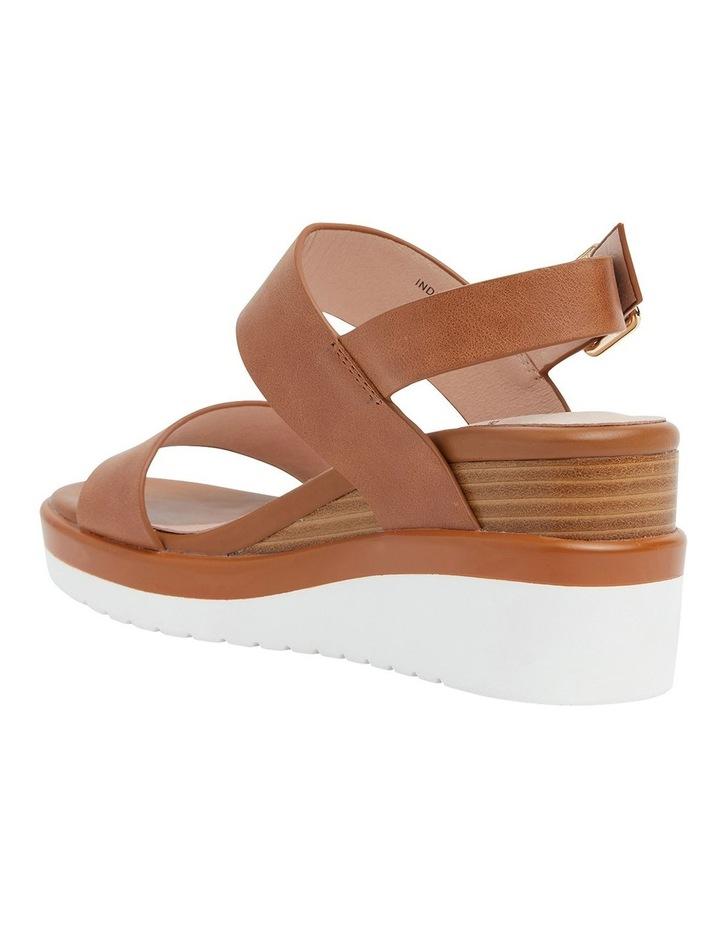 Indiana Tan Glove Sandals image 7