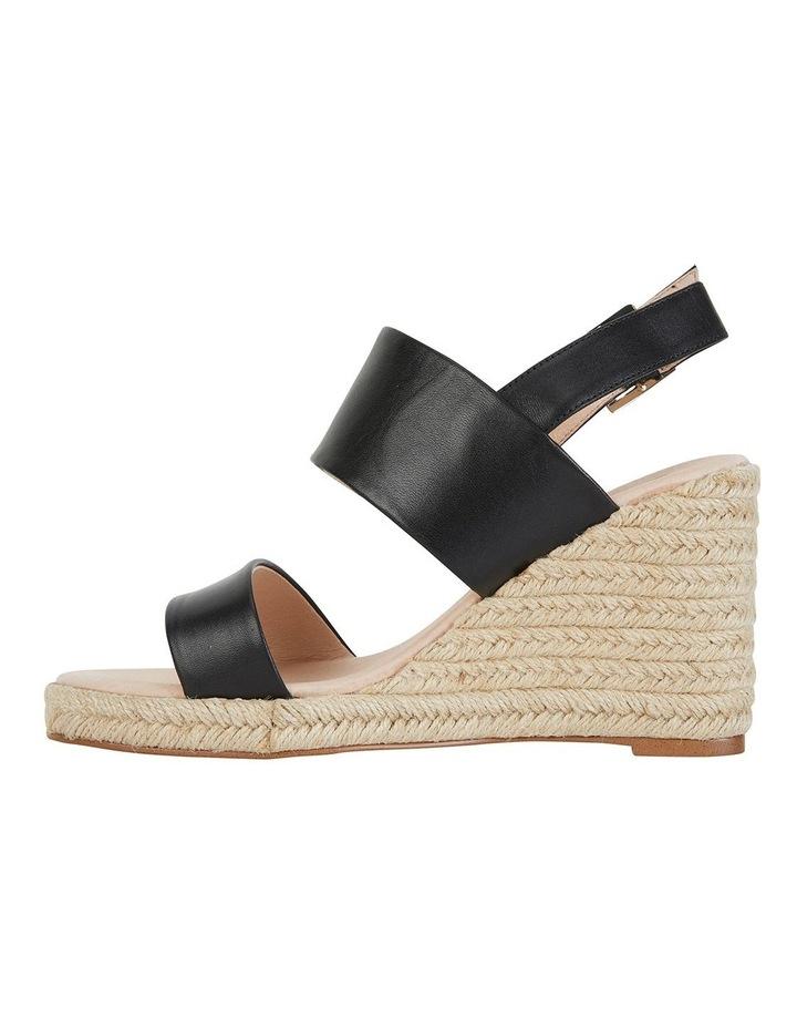 Dice Black Glove Sandals image 3