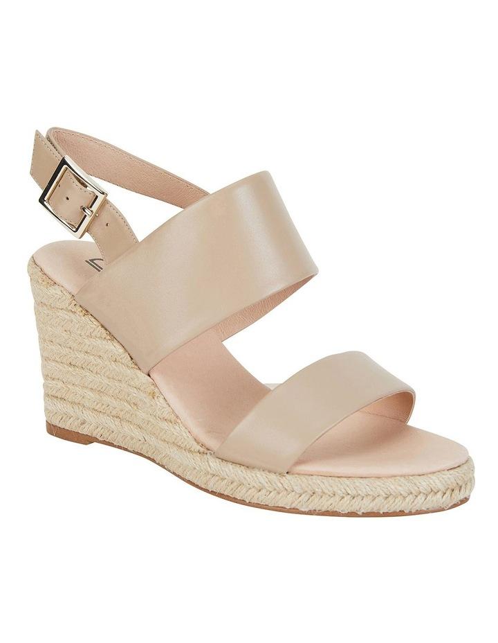 Dice Nude Glove Sandals image 1
