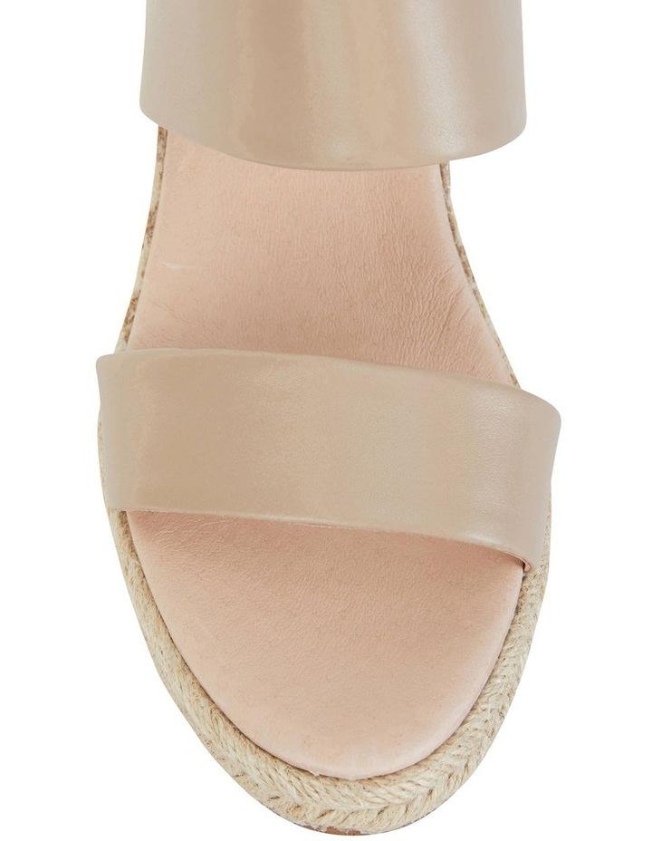 Dice Nude Glove Sandals image 5