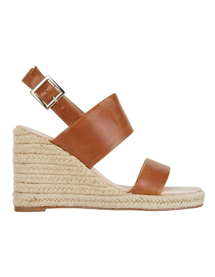 Dice Cognac Glove Sandals image 1