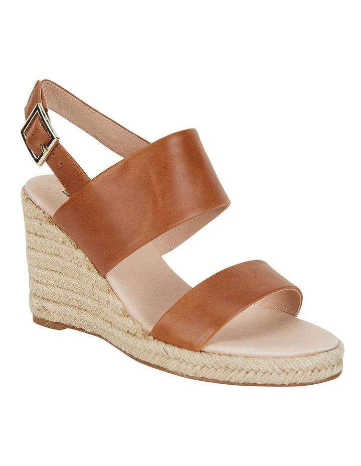 Dice Cognac Glove Sandals image 2