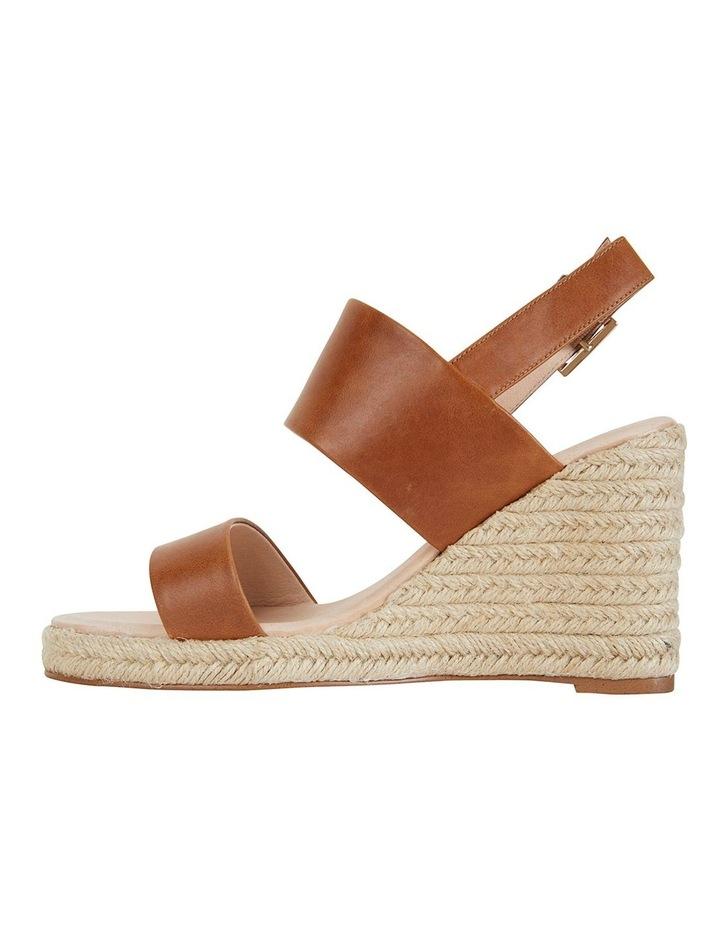 Dice Cognac Glove Sandals image 3