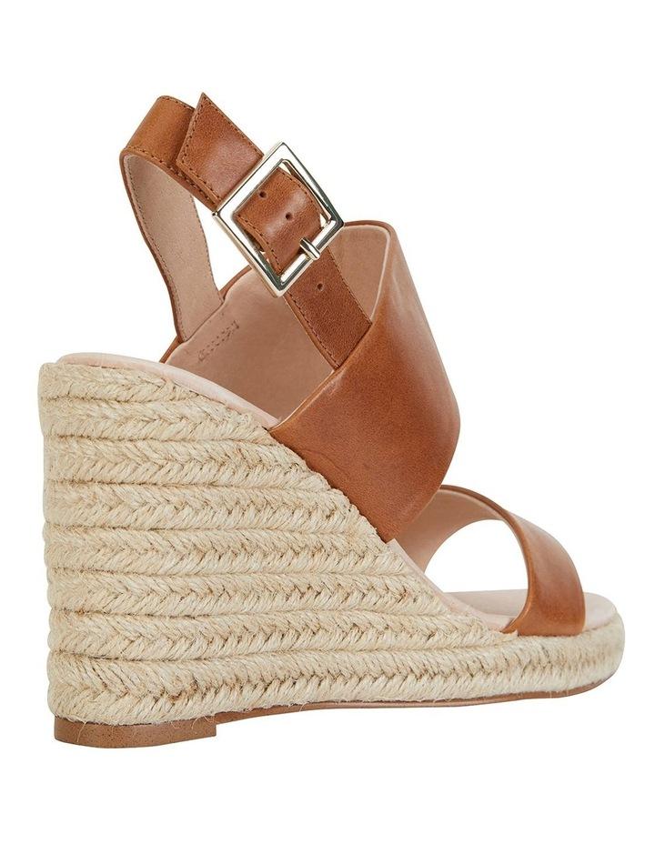 Dice Cognac Glove Sandals image 4