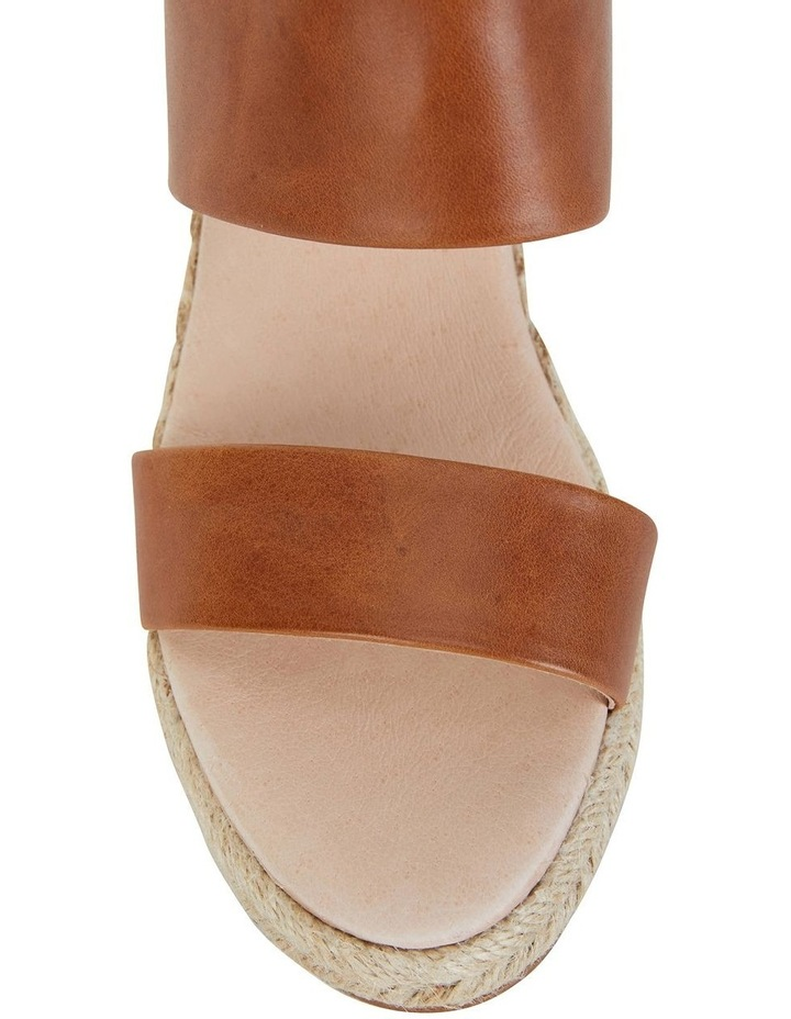 Dice Cognac Glove Sandals image 5