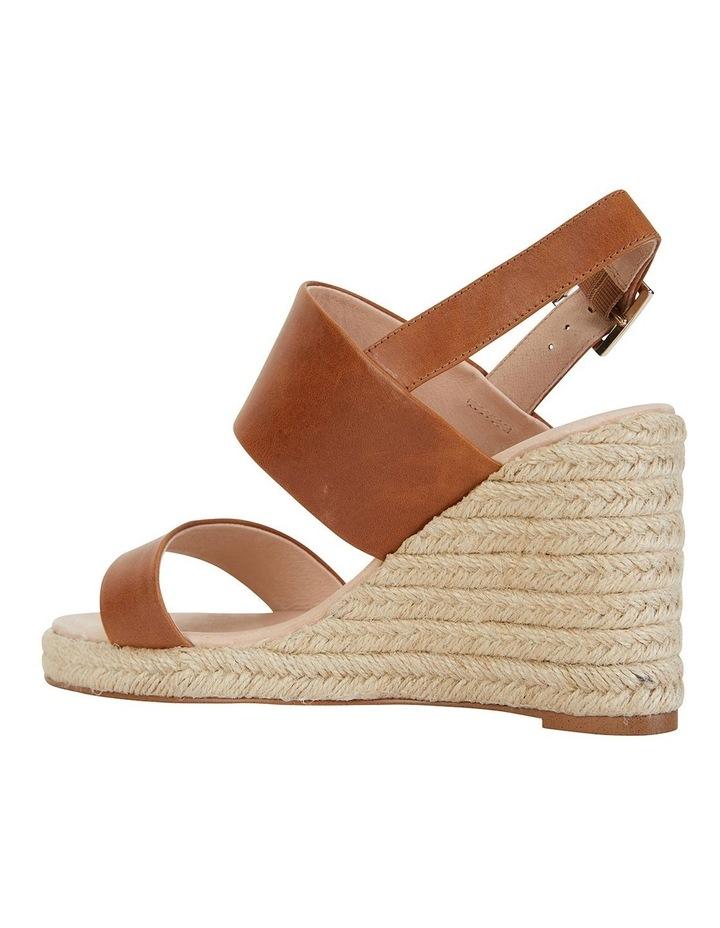 Dice Cognac Glove Sandals image 6