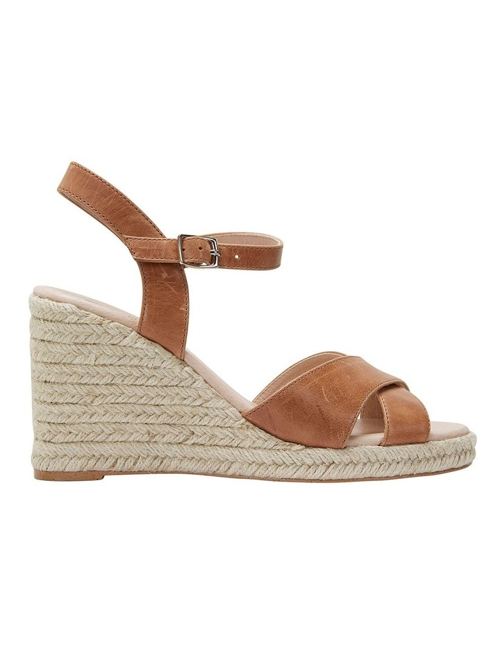 Dynasty Cognac Glove Sandals image 1